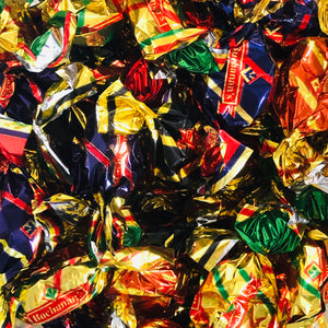 Rich Assorted Toffees by Buchanan's