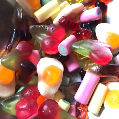 Make my own Pick n Mix (sweet mix)