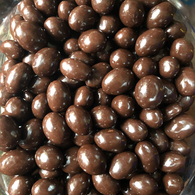 Dark Chocolate coated Peanuts