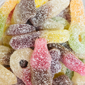 Make my own Pick n Mix (sour mix)