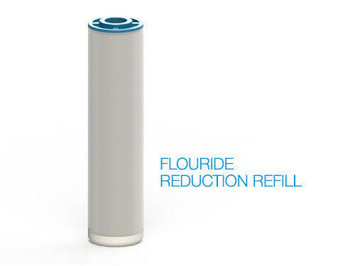 Fluoride & Arsenic Reduction Filter