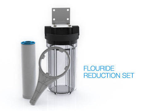 Fluoride Reduction Set