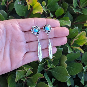 The Tularosa Earrings