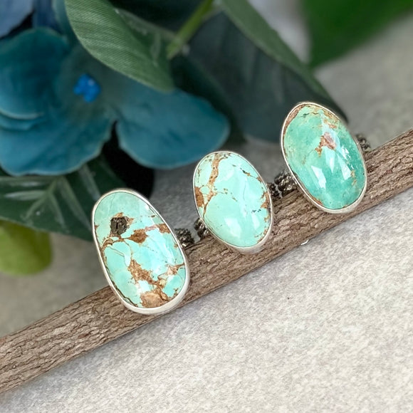 The Florida Turquoise Ring