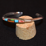 The Vera New Mexico Sunset Bracelet