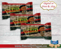 Gucci Inspired Boy Boss Baby Birthday Rice Krispies Treats-Boss Baby-Boss Baby Birthday-Boss Birthday Party-Boss Party-Boss Baby Chip Rice Krispies Treats-Boss Baby Clipart-Gucci Boss Baby Rice Krispies Wrapper