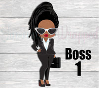 Boss Birthday Backdrop-Adult Boss-Adult Boss Birthday-40th Boss Birthday Party-40th Birthday-Cheetah Boss Baby-Table Backdrop