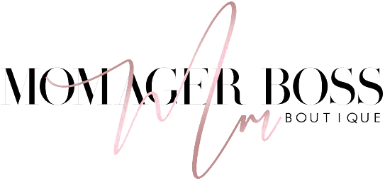 Momager Boss Boutique