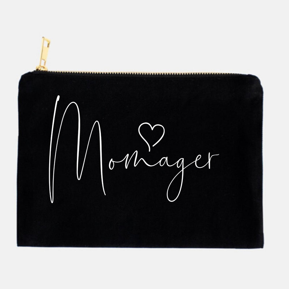 Momager Cosmetic Bag