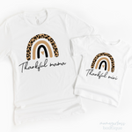Thankful Mama, Thankful Mini Set
