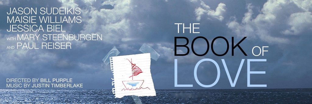 "Capsule Urn Featured in New Film ""The Book of  Love"" Modern Design Urn Maker Selected For Product Placement"