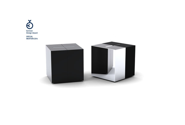 German Design Award-Winning Modern Cremation Urns