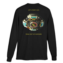 From Out Of Nowhere Long Sleeve Tee - Jeff Lynne's ELO