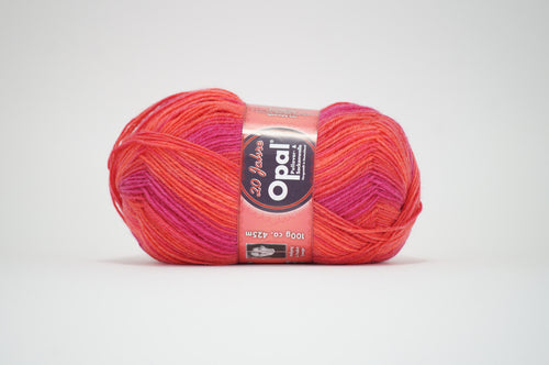 Opal 20 years.Bright Pinks 9282