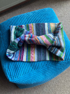 Twist and Turn Cowl Kit
