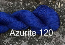 Load image into Gallery viewer, Azurite 120