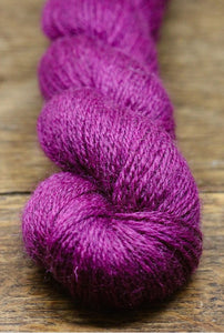 Exmoor Sock 4ply. Bell Heather