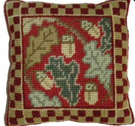 Oak, Tapestry Sampler