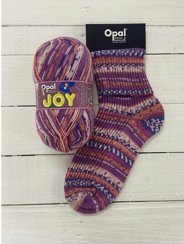 Opal Joy. Pleasure. 9983