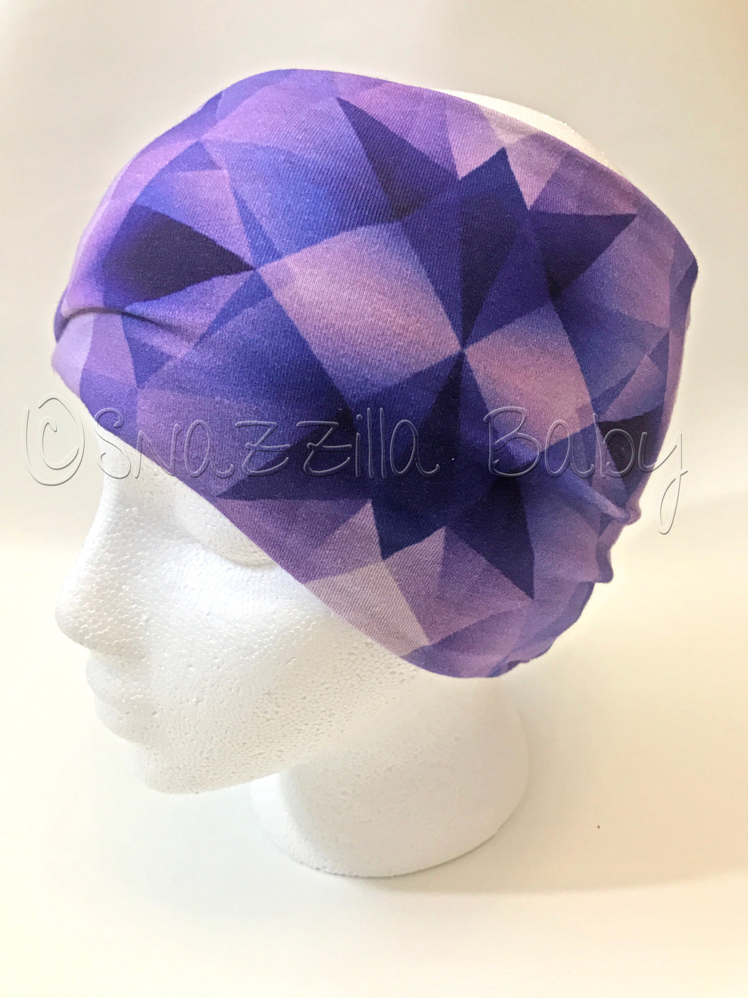 Child 4-Way Headwrap