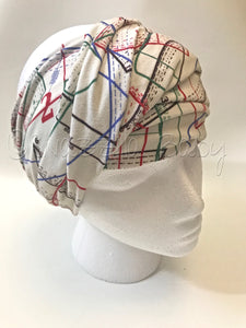 Adult 4-Way Headwrap