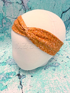 Infant/Toddler Twisty Headband