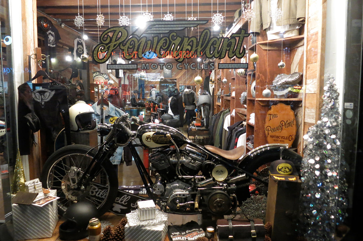 Dice X Biltwell Pre Party At Power Plant Moto Cycles For The Love