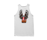 Freehand Stock Tank Top
