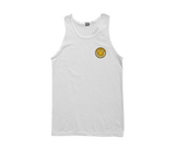 Smile Swirl Stock Tank Top