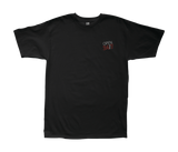 Questionable Stock Tee Black