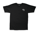 SBK x LMC Head Trip Stock Tee Black