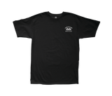Daytona Stock Tee Black