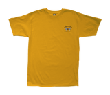 Daytona Stock Tee Gold