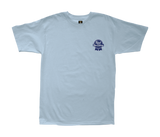 LMC x PBR Members Only Stock Tee Powder Blue