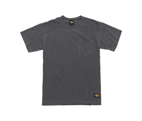 Daily Grind Pigment Pocket Tee