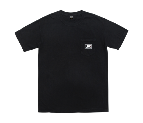 Tuki Speed & Skate Pigment Pocket Tee
