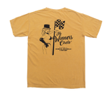 Top Hat Pigment Pocket Tee