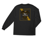 LMC x PBR Established II LS Tee Black