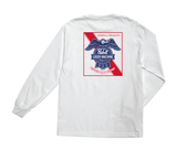 LMC x PBR Established II LS Tee