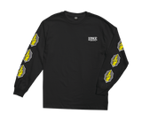 Web Stock Long Sleeve Tee
