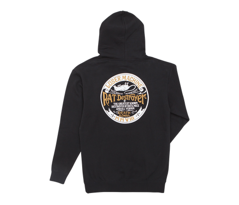 Petaluma Custom Fleece