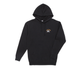 Petaluma Custom Fleece Black