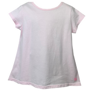 Bridget Basic Tee - Light Pink