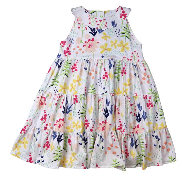 Grayton Garden Frannie 4 Panel Dress