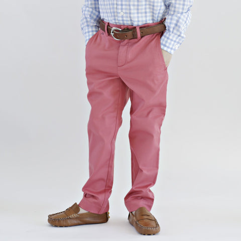 Palmetto Pants – Revolutionary Red