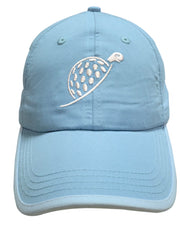 Turtles and Tees Turtle Cap with Waves