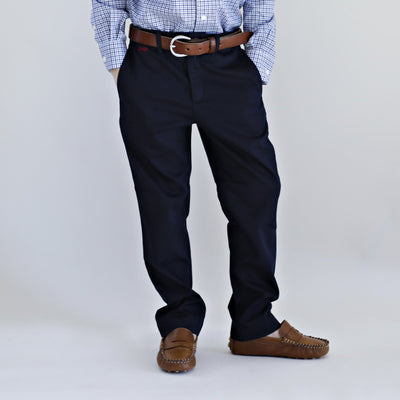 Palmetto Pants - Bulls Bay Blue