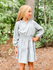 Vignette Willow Dress in Teal