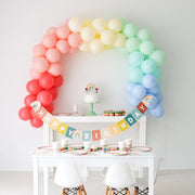 Little Rainbow Party in a Box!