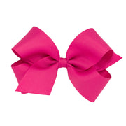 Medium Grosgrain Bow